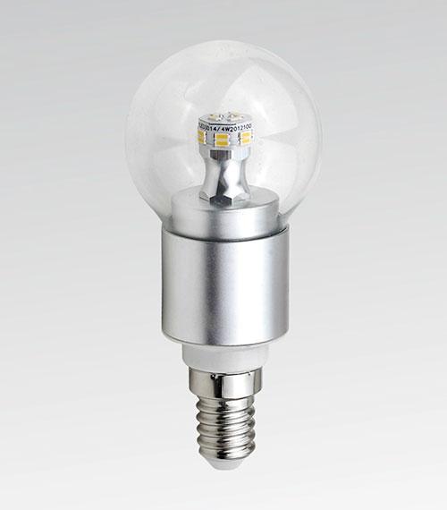 led bulb led birne led gl hbirne 3w ersatz f r 20w. Black Bedroom Furniture Sets. Home Design Ideas