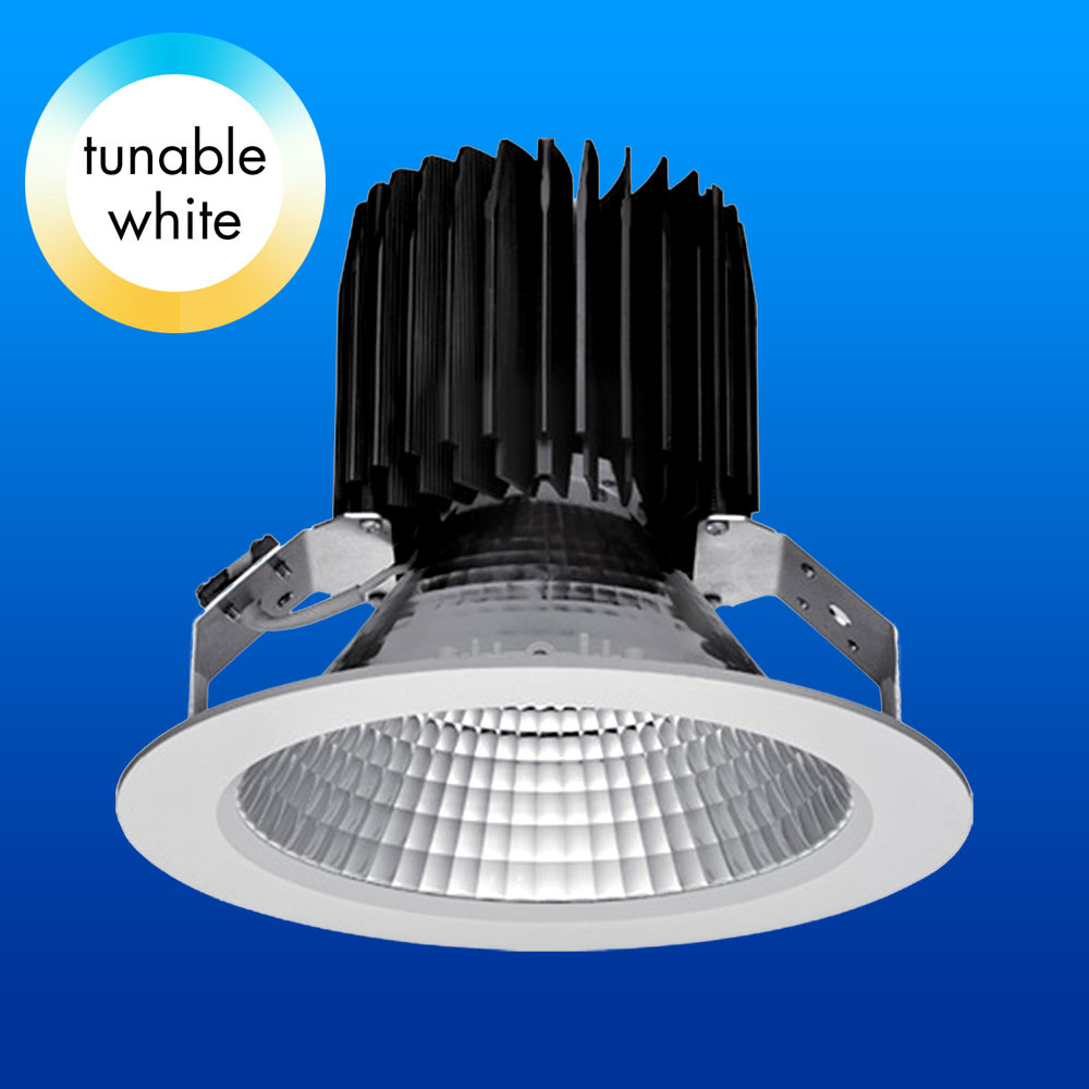 LED Einbaustrahler Color Star Wide Tunable White Edition